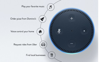 Amazon Echo Won't Connect to Wi-Fi