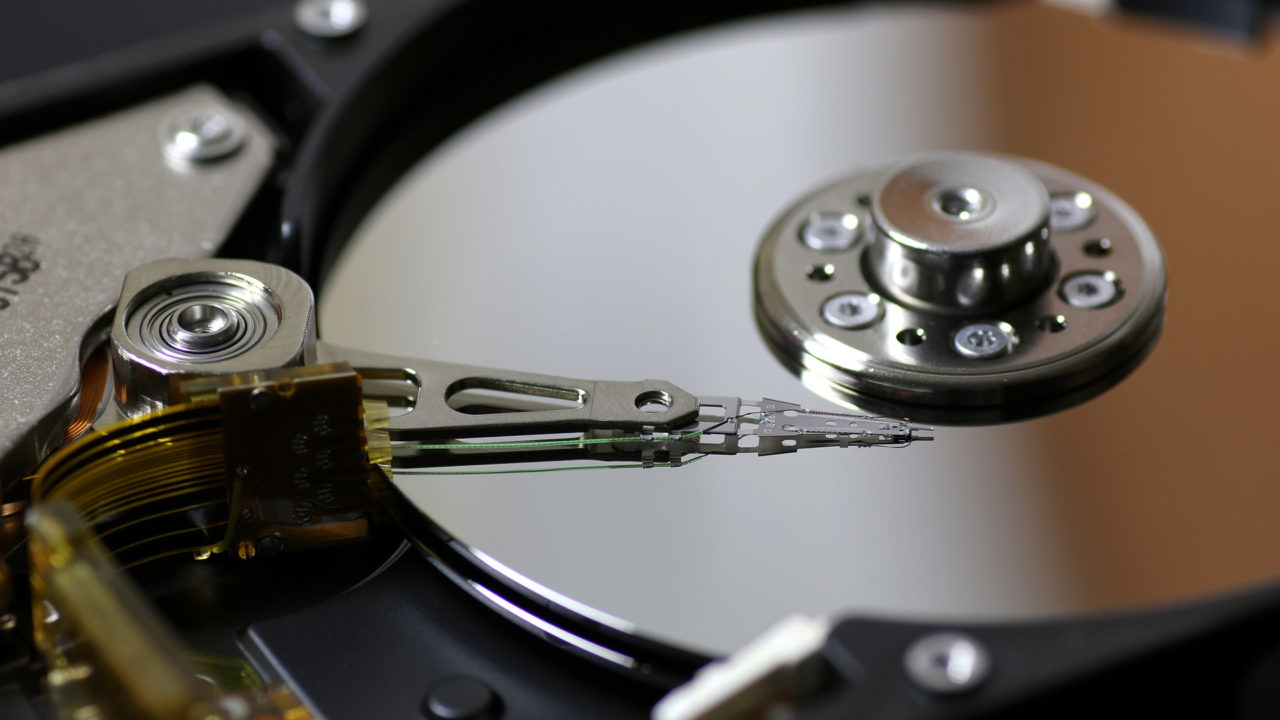 How to Securely Erase External Drives with Disk Utility on