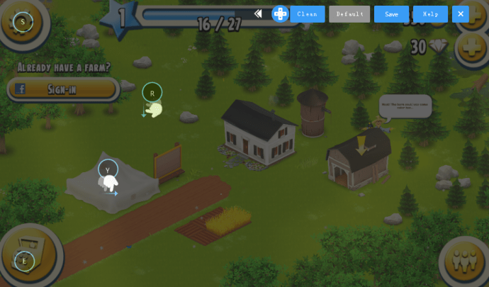 hay day6