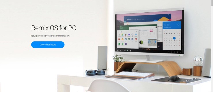 How to Install Remix OS on Your Computer