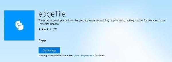 Great alternatives to Oblytile for Windows 10-2