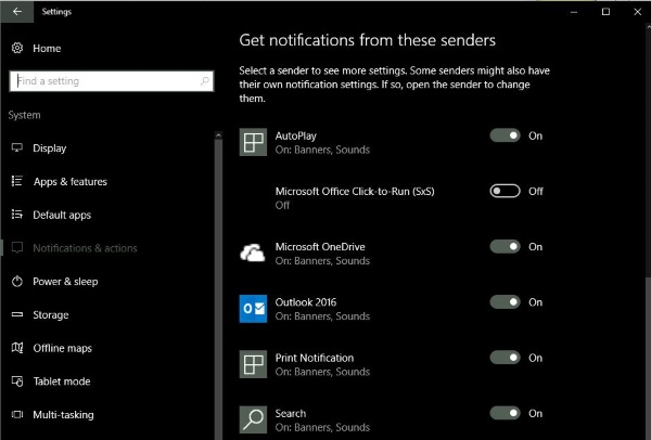 How to open action center in Windows 10 and what to do when you're there-3