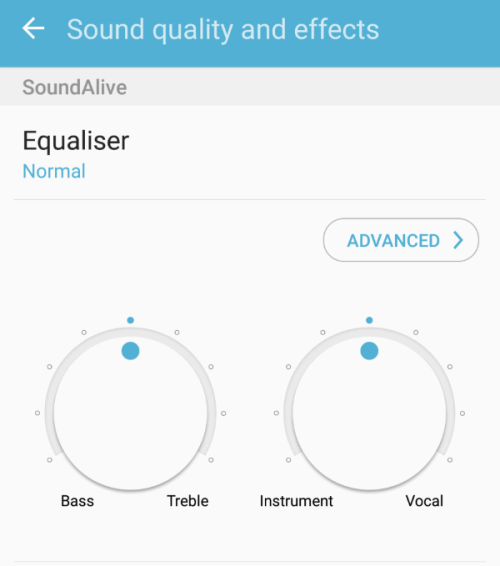 The best audio equalizer apps for Android-2