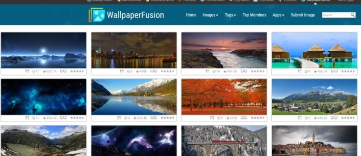 The Best Places Online To Find Dual Monitor Wallpapers