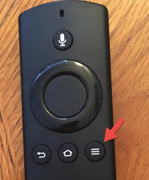 remote options