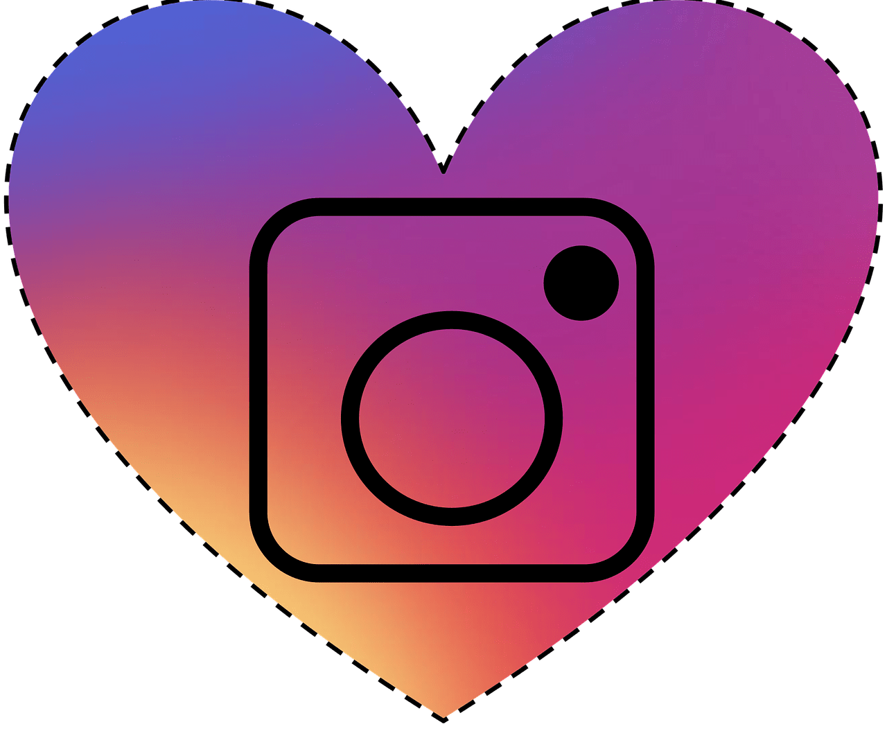 """i love you more than x"" quotes for your instagram captions"