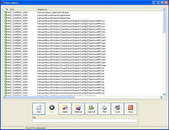 registry cleaner5