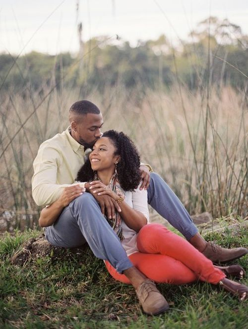 Black Love Images and Quotes