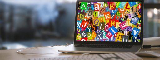 change font notes mac