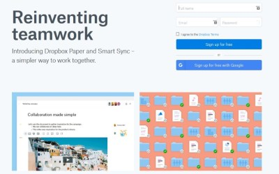 Dropbox is one of the largest, most trusted cloud storage providers in the world. It has millions of users, gigabytes of available storage and both free and ...
