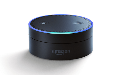 How to make your Amazon Echo wake you with music1