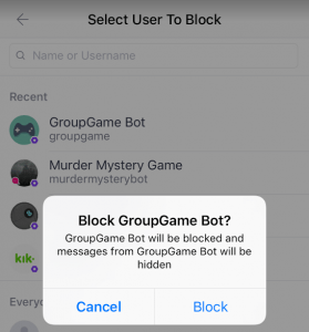 How To Block Group Message Android 3 Ways to Block Group