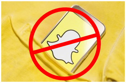 How to tell if someone deleted you as a friend on snapchat