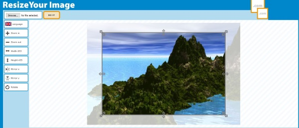 Best tools for resizing images 5