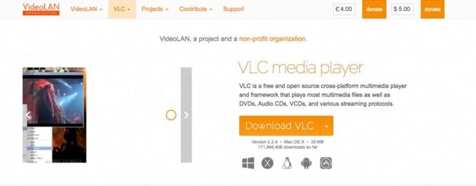 Download VLC