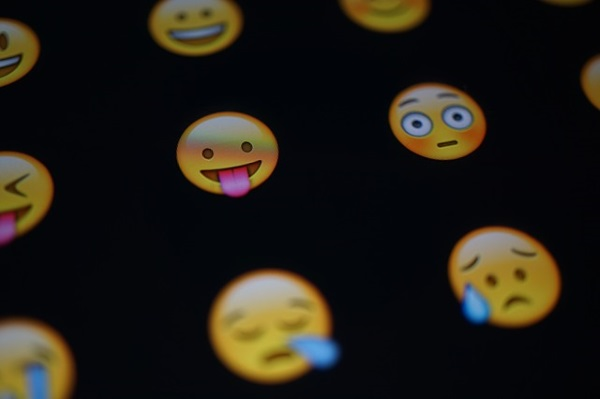 What are emojis and where do they come from 2