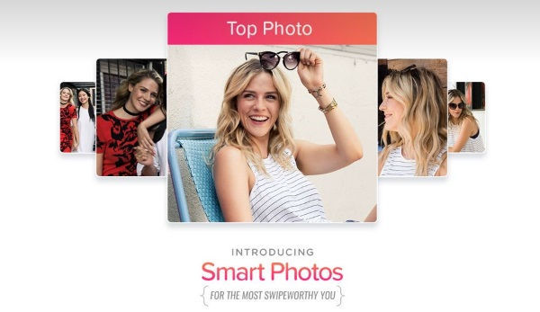 How to reorder profile photos in Tinder2