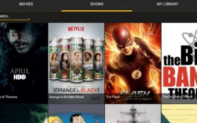 download showbox movies smart tv