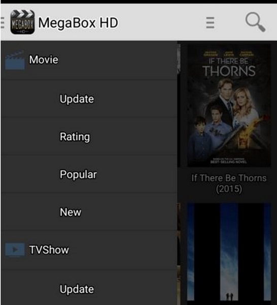 movie apps for pc like showbox