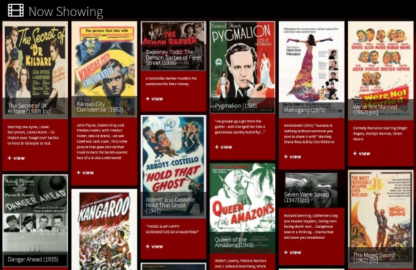 Top websites to stream movies online for free2