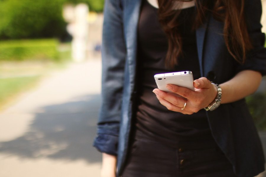 find your own cell phone number