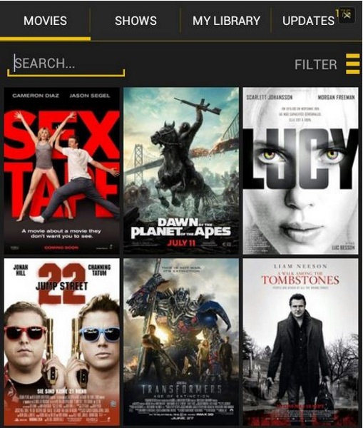 What is Showbox3