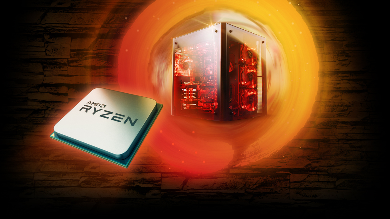 How to build a PC with AMD Ryzen