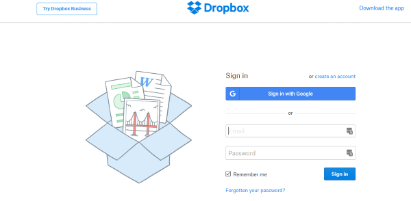 How To Cancel Your Dropbox Subscription