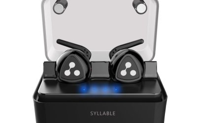 2356f5455f8 Not so long ago, wireless earbuds were the laughingstock of both the  audiophile and tech worlds. They delivered astoundingly bad quality sound  and fit so ...