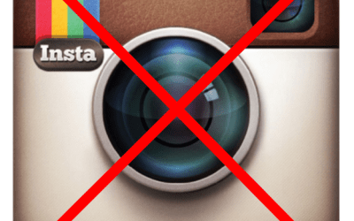 How to delete all of your instagram photos ccuart Images