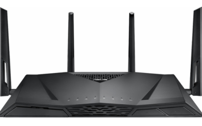 asus routers how to log in and change your ip address