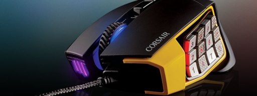 Choose The Right Gaming Mouse