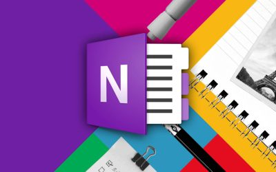 onenote featured