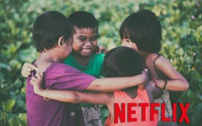 30 Best Kids Movies On Netflix Winter 2019