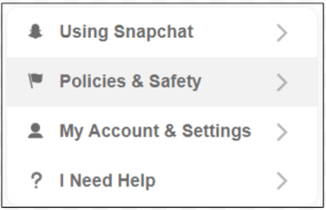How To Get a Hacked Account Back in Snapchat