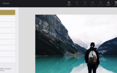 How To Fix Pixelated Photos & Pictures