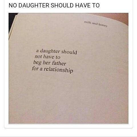 Short Father Daughter Quotes