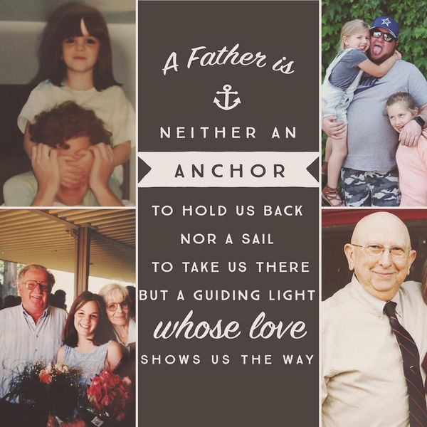 Interesting Father's Day with Interesting Quotes