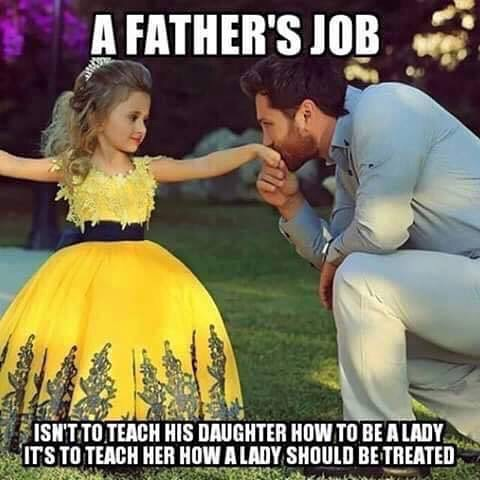 Terrific Father Daughter Quotes