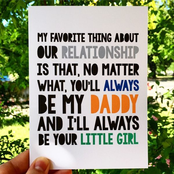 Great Father's Day with Interesting Quotes