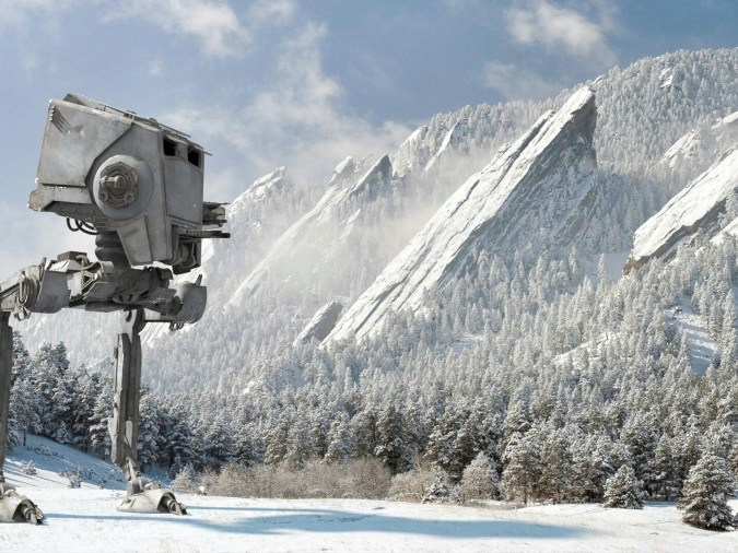 Where to download excellent quality Star Wars wallpapers1