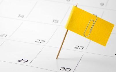 calendar event attachment