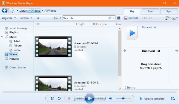 How To View Vid files in Windows