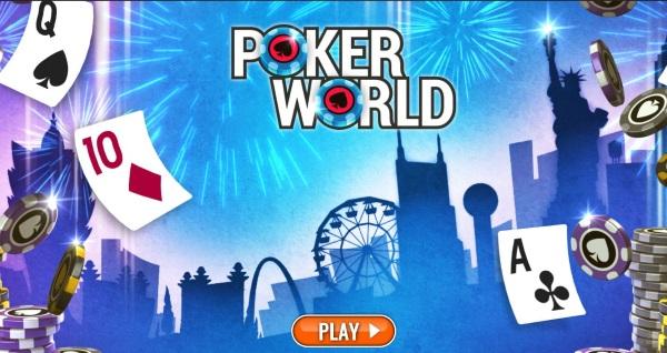 Best Offline Texas Holdem App