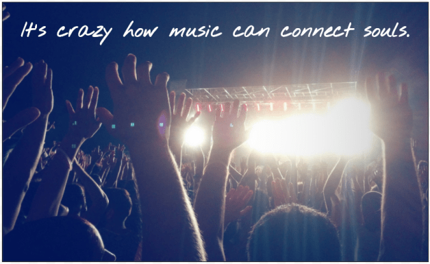 105 Musical Instagram Captions to Rock Out at Your Favorite Concert