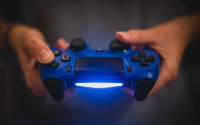 How To Use a PS4 Controller with your Mac