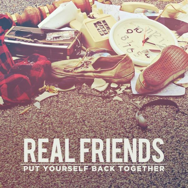 True friends get together