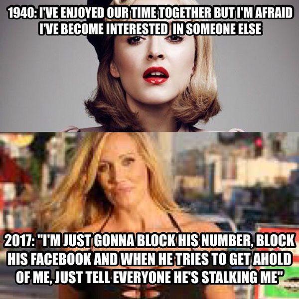 Amazing Dating Memes
