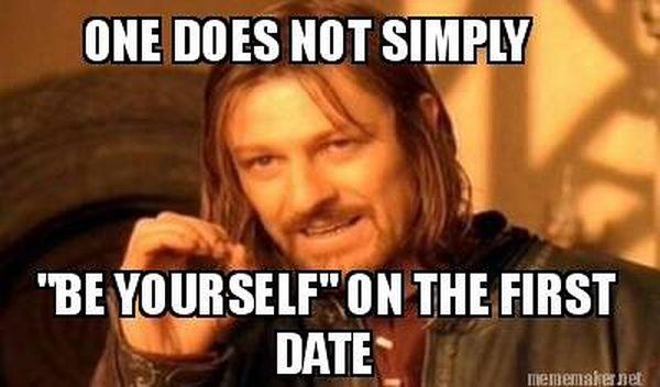 Captivating Dating Memes