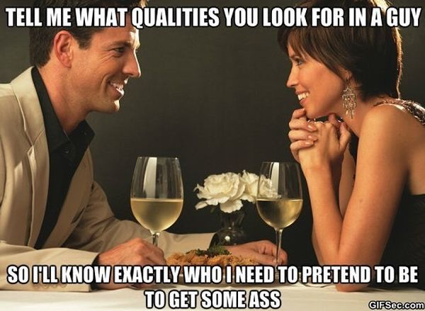Dreamy Dating Memes